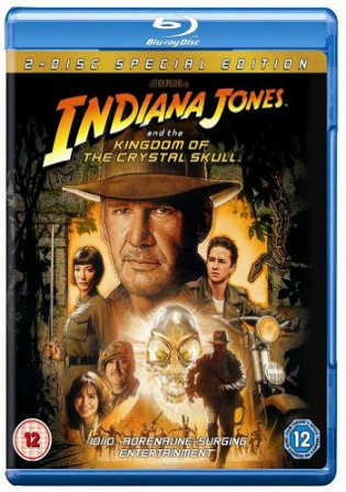 The Kingdom of the Crystal Skull 2008 BluRay 350Mb Hindi Dual Audio 480p Watch Online Full Movie Download Worldfree4u 9xmovies