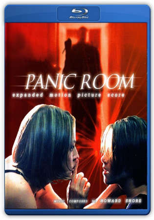 Panic Room 2002 BluRay 1GB Full Hindi Dual Audio Movie Download 720p Watch Online Free bolly4u