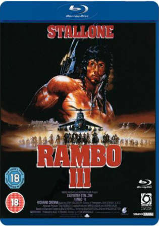 Rambo III 1988 BluRay 750MB Hindi Dual Audio 720p