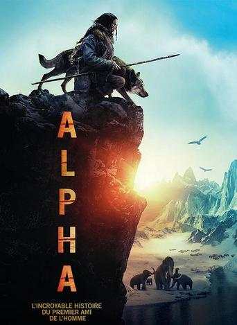 Alpha 2018 Movie DvDRip Download 800MB English 720p ESubs