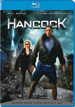 Hancock 2008 BluRay 300MB Full Hind Dual Audio Movie Download 480p Watch Online Free bolly4u