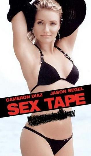 Sex Tape 2014 BluRay Movie Download 750MB English 720p