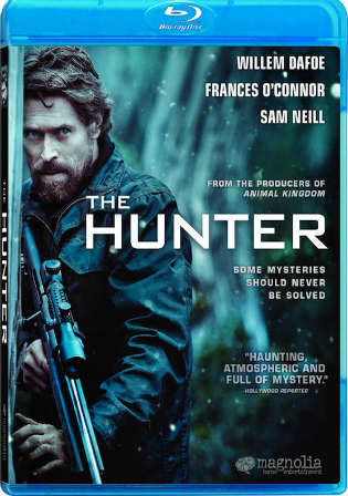 The Hunters 2011 HDRip 350Mb UNCUT Hindi Dual Audio 480p Watch Online Full Movie Download bolly4u