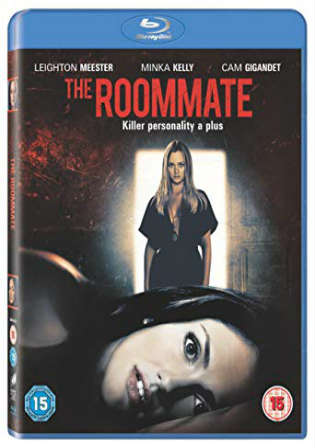 The Roommate 2011 BluRay 700MB Full Hindi Dual Audio Movie Download 720p Watch Online Free bolly4u