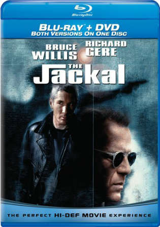 The Jackal 1997 BluRay 400Mb Hindi Dual Audio 480p ESub Watch Online Full Movie Download bolly4u