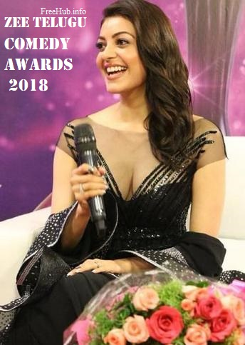 Zee Telugu Comedy Awards 2018 HDRip Download Event 720p