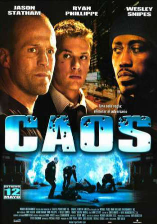 Chaos 2005 BluRay 800MB Hindi Dual Audio 720p Watch Online Full Movie Download Worldfree4u 9xmovies