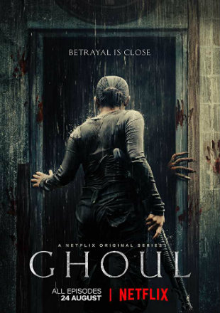 Ghoul 2018 S01E03 HDRip 160MB Hindi Dual Audio 480p Watch Online Free Download bolly4u