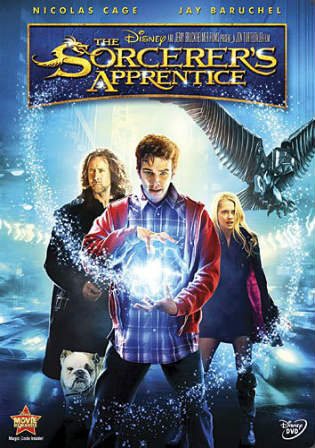 The Sorcerers Apprentice 2001 BluRay 350MB Hindi Dual Audio 480p Watch Online Full Movie Download Worldfree4u 9xmovies