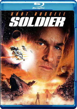 Soldier 1998 BluRay 800MB Hindi Dubbed Dual Audio 720p Watch Online Full Movie Download Worldfree4u 9xmovies