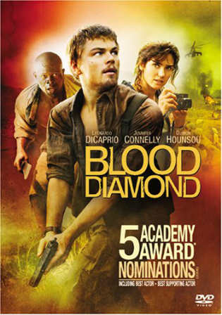 Blood Diamond 2006 BluRay 450MB Hindi Dubbed Dual Audio 480p Watch Online Full Movie Download Worldfree4u 9xmovies
