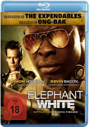 Elephant White 2011 BluRay 650Mb Hindi Dual Audio 720p ESub Watch Online Full Movie Download Worldfree4u 9xmovies