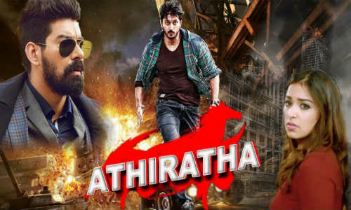 Athiratha 2018 HDRip 800Mb Full Hindi Dubbed Movie Download 720p Watch Online Free Worldfree4u 9xmovies