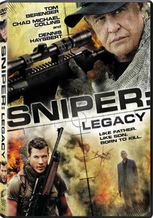 Sniper Legacy 2014 WEB-DL 999Mb Hindi Dual Audio 720p ESub Watch Online Full Movie Download Worldfree4u 9xmovies