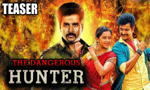 The Dangerous Hunter 2018 HDRip 900MB Hindi Dubbed 720p Watch Online Free Download Worldfree4u 9xmovies
