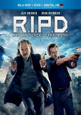 R.I.P.D 2013 BluRay 750Mb Full Hind Dual Audio Movie Download 720p Watch Online Free bolly4u
