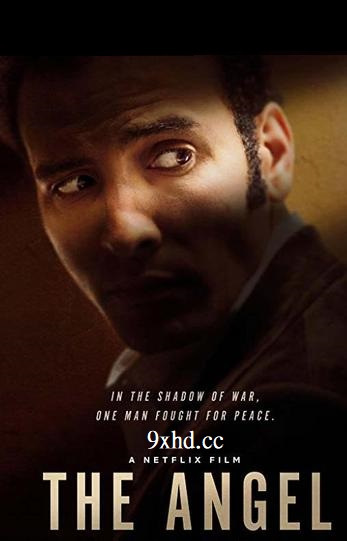 The Angel 2018 WEBDL 900MB English Movie Download 720p ESubs