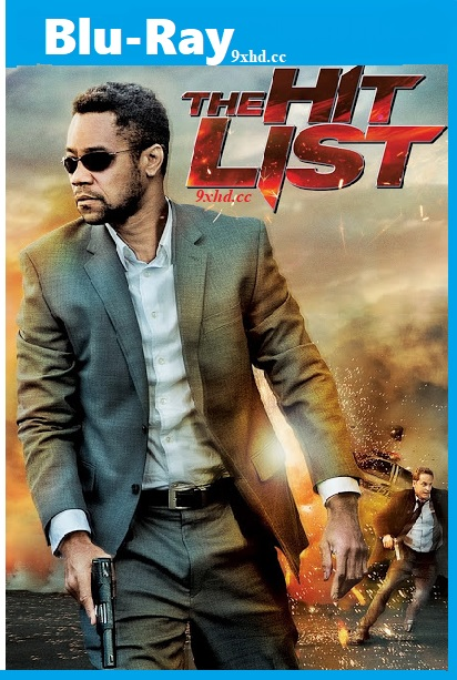 The Hit List 2011 Hindi 300MB Dual Audio BluRay Download 480p Esubs