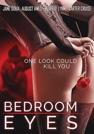 [18+] Bedroom Eyes 2017 HDRip 250MB UNRATED English 480p