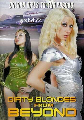 Dirty Blondes from Beyond 2012 HDRip 700MB English Movie 720p
