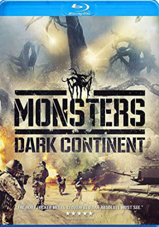 Monsters Dark Continent 2014 HDRip UNCUT 900MB Hindi Dual Audio 720p