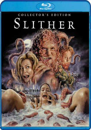 Slither 2006 BRRip 700Mb Full Hindi Dual Audio Movie Download 720p