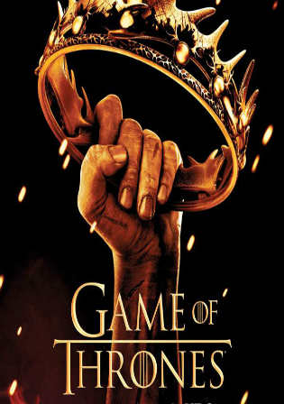 Game Of Thrones S02E04 BluRay 160Mb Hindi Dual Audio 480p