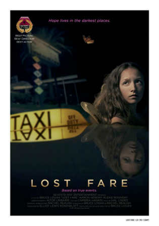 Lost Fare 2018 WEB-DL 280MB Full English Movie Download 480p ESub
