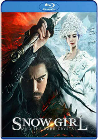Watch Zhong Kui Snow Girl And The Dark Crystal 2015 Full Movie Online Free Download
