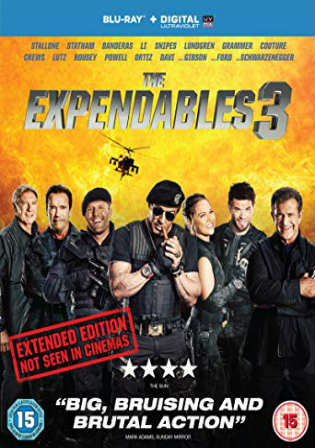 The Expendables 3 2014 BRRip 950MB Hindi Dual Audio 720p Watch Online Full Movie Download Worldfree4u 9xmovies
