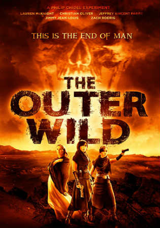 The Outer Wild 2018 WEB-DL 250Mb Full English Movie Download 480p ESub ESub Watch Online Free bolly4u