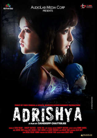 Adrishya 2018 HDTV 700MB Full Hindi Movie Download 720p Watch Online Free bolly4u