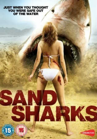 Sand Sharks 2012 BluRay 300Mb Hindi Dual Audio 480p Watch Online Full Movie Download bolly4u