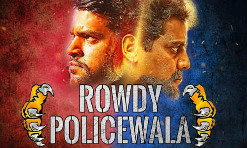 Rowdy Policewala 2018 HDRip 300Mb Full Hindi Dubbed Movie Download 480p Watch Online Free Worldfree4u 9xmovies