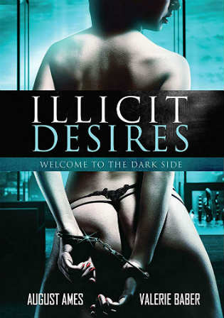 [18+] Illicit Desire 2017 HDRip 300MB English UNRATED 480p