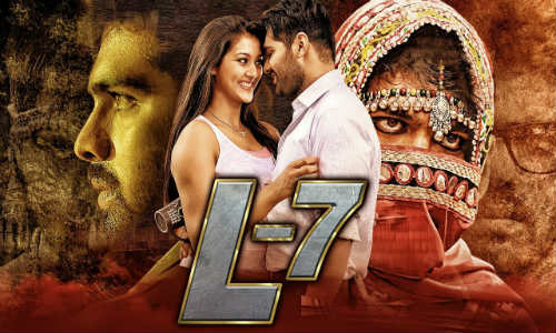 L7 2018 HDRip 300Mb Full Hindi Dubbed Movie Download 480p Watch Online Free Bolly4u