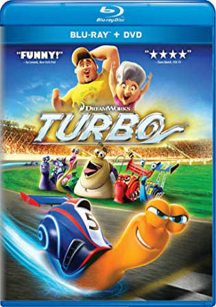 Turbo 2013 BluRay 850Mb Full Hindi Dual Audio Movie Download 720p  Watch Online Free Bolly4u