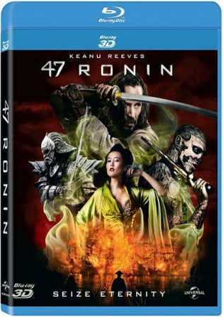 47 Ronin 2013 BluRay 400MB Hindi Dubbed Dual Audio 480p