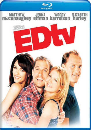 EDtv 1999 BRRip 300MB Hindi Dual Audio 480p ESub