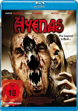 Hyenas 2011 BluRay 480p Hindi Dual Audio 300MB