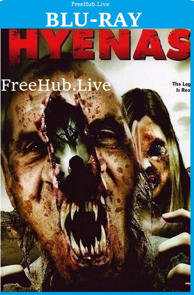 Hyenas 2011 BluRay 300MB Download Hindi Dual Audio 480p