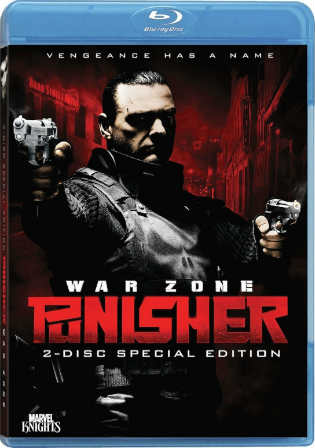 Punisher War Zone 2008 BluRay 300MB Hindi Dual Audio 480p Watch Online Full Movie Download Bolly4u