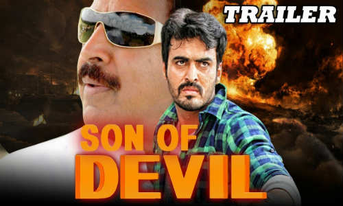 Son Of Devil 2018 HDRip 650MB Hindi Dubbed 720p Watch Online Full Movie Download Bolly4u