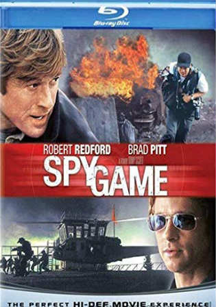 Spy Game 2001 BRRip 400Mb Hindi Dual Audio 480p Watch Online Full Movie Download Bolly4u