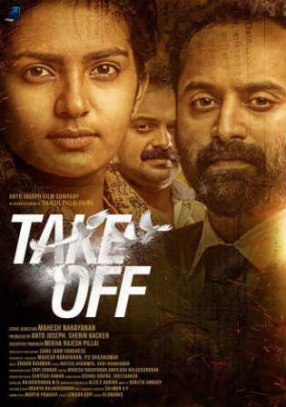 Take Off 2017 HDRip 400MB UNCUT Hindi Dubbed Dual Audio 480p Watch Online Full Movie Download Bolly4u
