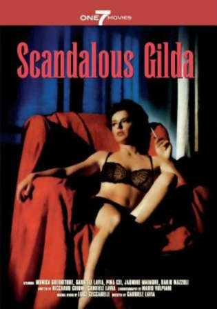 [18+] Scandalosa Gilda 1985 BRRip 300MB Hindi Dual Audio 480p Watch online Free Download Bolly4u