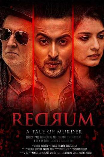 Redrum A Love Story 2018 Movie Download Hindi HDTV 720p