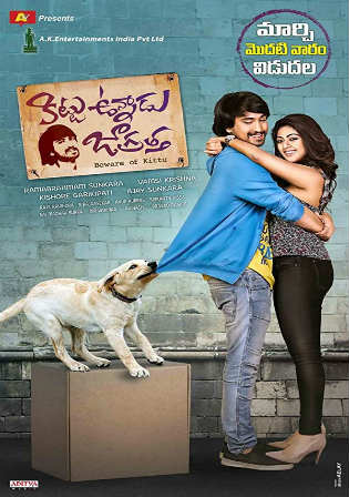 Kittu Unnadu Jagratha 2017 HDRip 1GB UNCUT Hindi Dual Audio 720p Watch Online Full Movie Download Bolly4u