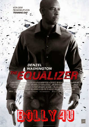 The Equalizer 2 2018 WEB-DL 999MB English 720p ESub Watch Online Full Movie Download Bolly4u