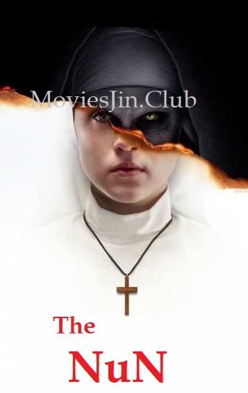 The Nun 2018 300MB Movie Download Hindi HC HDRip Dual Audio 480p
